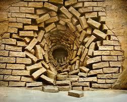 Brick vortex