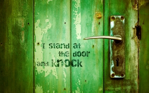 I-stand-at-the-door-and-knock-christian-wallpaper-hd_1280x800