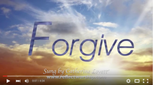 Forgive, new Reflect Worship Song