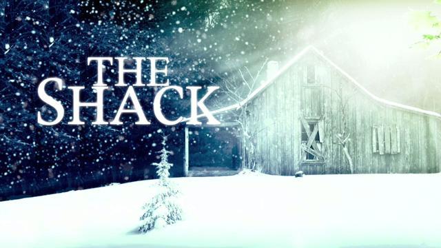 naked snow angel Shacks
