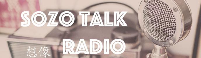 sozo talk radio